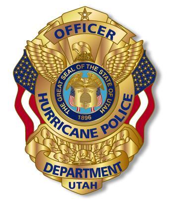 Hurricane Utah Police Department