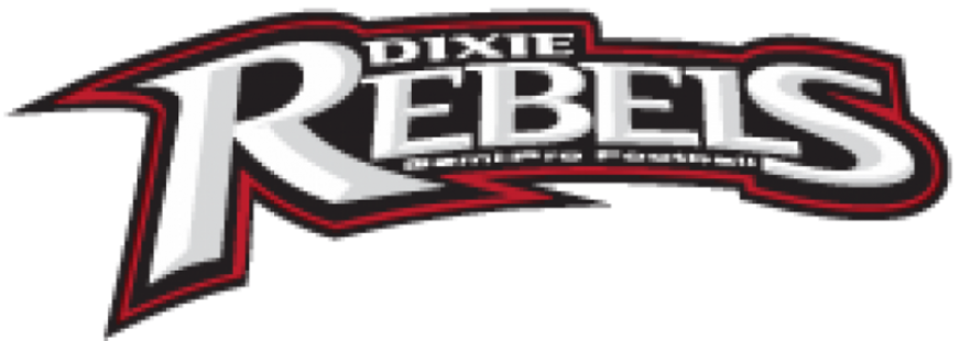 dixie rebels