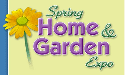 Spring Home Garden Expo This Weekend Offers Inspiration