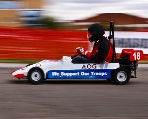 Mini Indy 2011