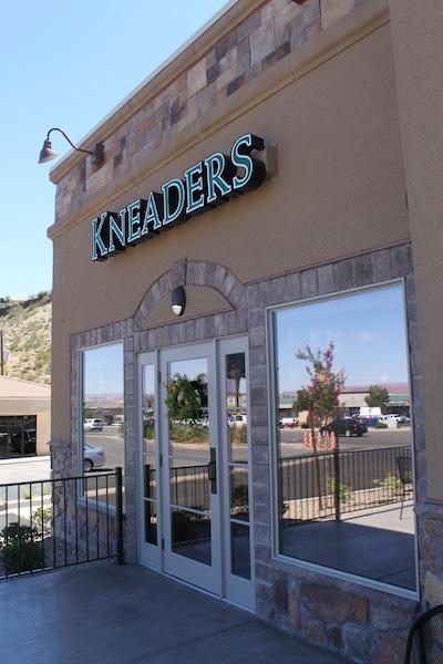 kneaders st. george utah