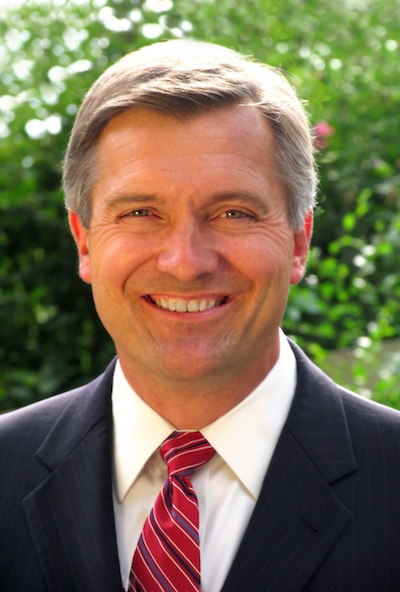 Rep. Jim Matheson, D-Utah, representing the  4th Congressional District | Image courtesy of the Office of Rep. Jim Matheson
