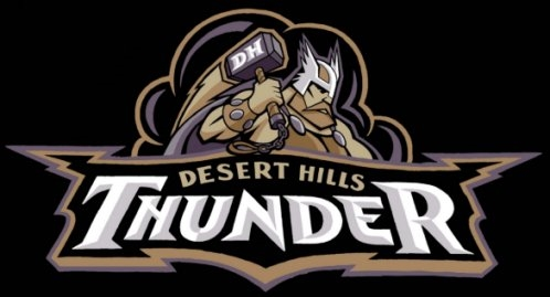 desert hills high school sports