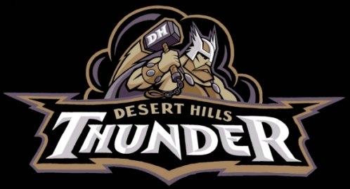 desert hills high school sports