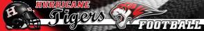 hurricane tigers football