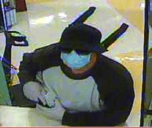 smith's robbery suspect