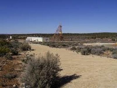 uranium mining ban in southern utah