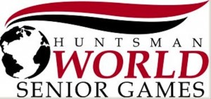 huntsman senior games