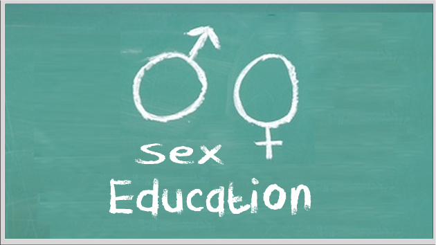 Utah sex education