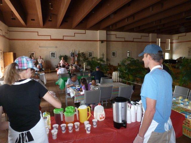 Volunteer Utah County Soup Kitchen