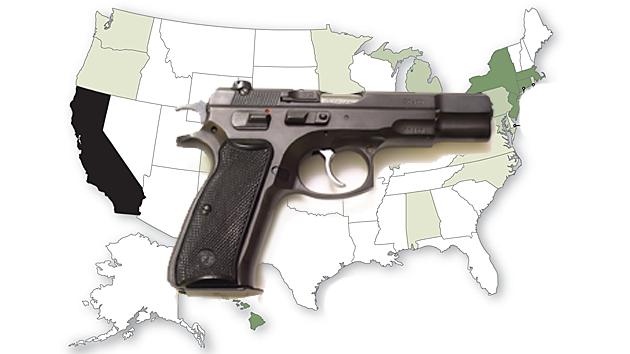 gun facts in america