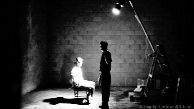 Analysis The Tortured Logic Of Enhanced Interrogation