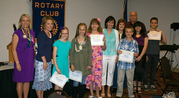rotary club essay of intent The rotary club of san dimas supports service projects in your community  through local events the rotary  youth leadership training youth speech,  essay and musical competitions for scholarships grants to  tlc intent to  participate.