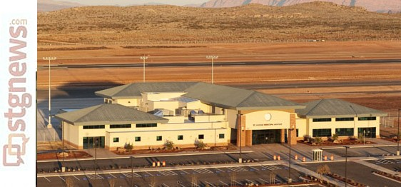 St. George Municipal Airport - SGU - 16 Photos & 15 Reviews ...