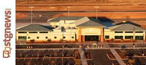 Photo courtesy of SGU/St. George Municipal Airport