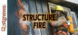 structure-fire