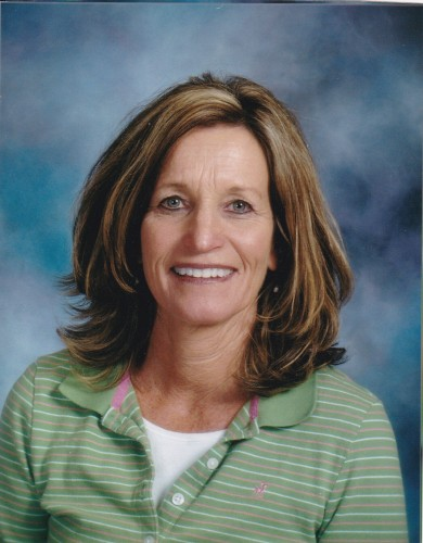 Debbie Zockoll, a retired educator, seeks election to Washington County School Board District 3, St. George, Utah, date not specified | Profile photo courtesy of Terry Hutchinson, St. George News