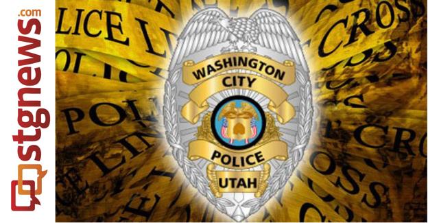 Washington City Police action