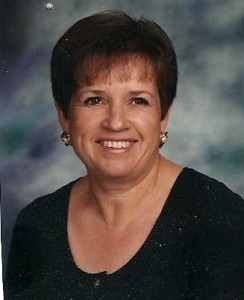 Barbara Beckstrom, St. George, Utah, date unknown | Photo courtesy of Barbara Beckstrom