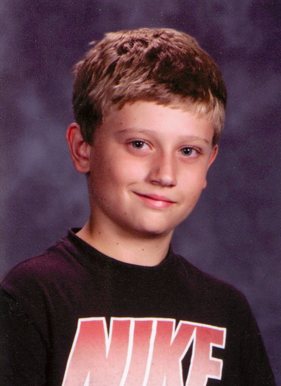 MISSING: Dylan Redwine, 13, from Bayfield, Colo., La Plata County Sheriff's Office 970-385-2900