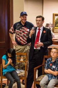 Jon Stanard wins Utah House District 62 General Election 2012