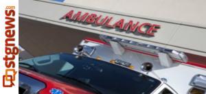 STGN-Ambulance