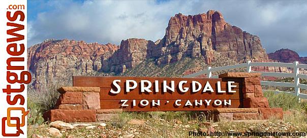 springdale-city