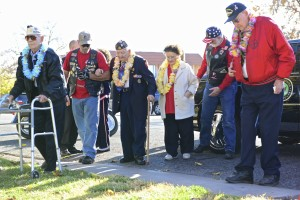 Pearl Harbor Survivors of Southern Utah
