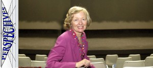 Dr. Fran Tanner, original faculty member of College of Southern Idaho