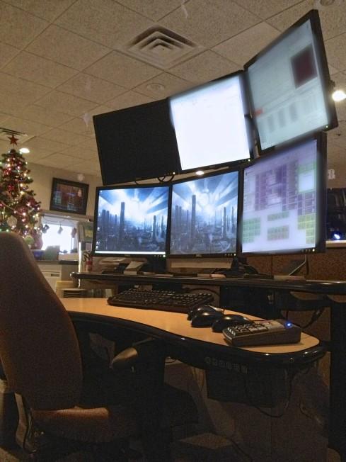 Utah county dispatch center non emergency