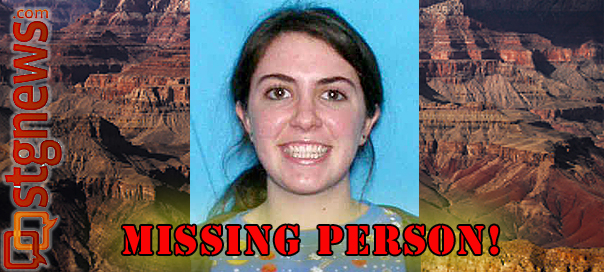 Grand Canyon rangers search for woman missing from river ...