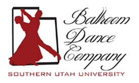 Southern Utah University Ballroom Dance Company | Image courtesy Hurricane City Recreation