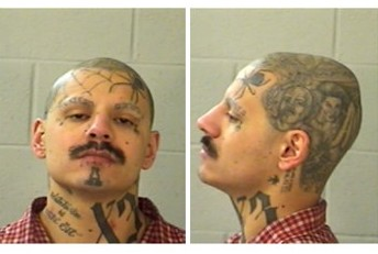 Mario Alfonso Lucero | Photo courtesy of the St. George Police Department