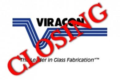 viracon inc closing st george plant 222 face unemployment st