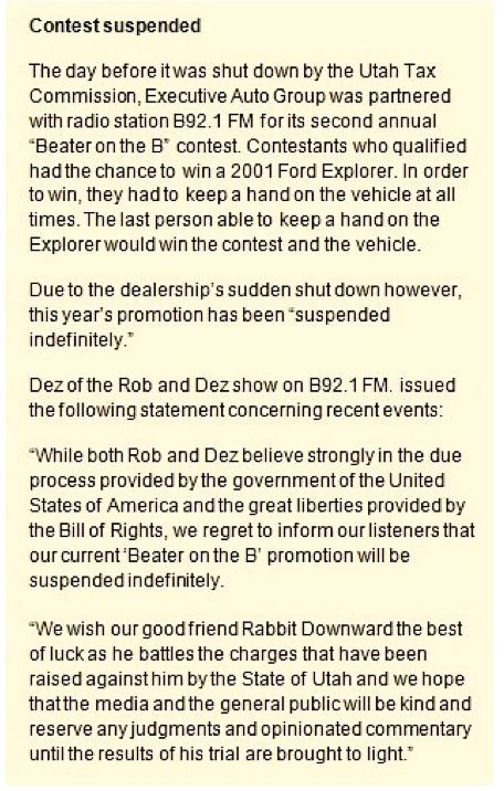 B92-Statement