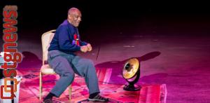Bill Cosby Timeless at Tuacahn Utah STGnews.com