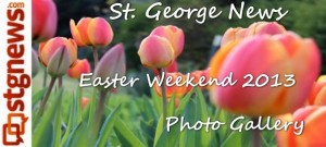STGnews Easter Photo Gallery 2013