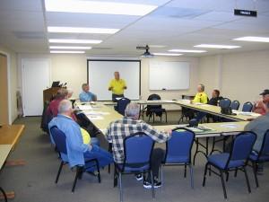 WCARES training seminar, St. George, Utah, Feb. 28, 2013   Photo courtesy of WCARES