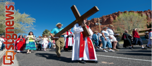Way of the Cross Featured Image