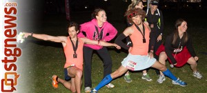Dixie Redrock Relay, St. George, Utah, March 9, 2013 | Photo by Chris Caldwell, St. George News