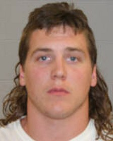 Jacob Doughty   Photo courtesy of the Washington County Sheriff's Office