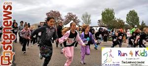 Run 4 Kids 2012, St. George, Utah, April 9, 2012 | Photo courtesy of Dawn McLain