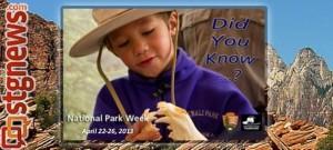 national-parks-week