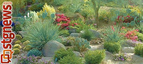 Merveilleux Water Wise Gardening Workshop; U0027River Friendly Landscapesu0027