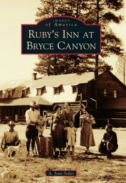 """Ruby's Inn at Bryce Canyon"""