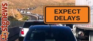 Gorge-traffic-jam
