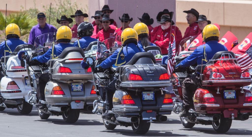 Gold Wing Road Riders STGnews.com