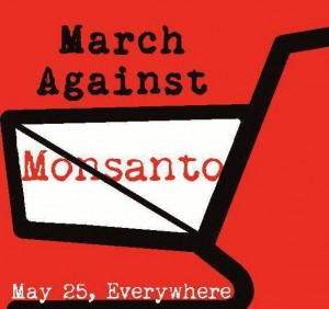March Against Monsanto St. George, UT