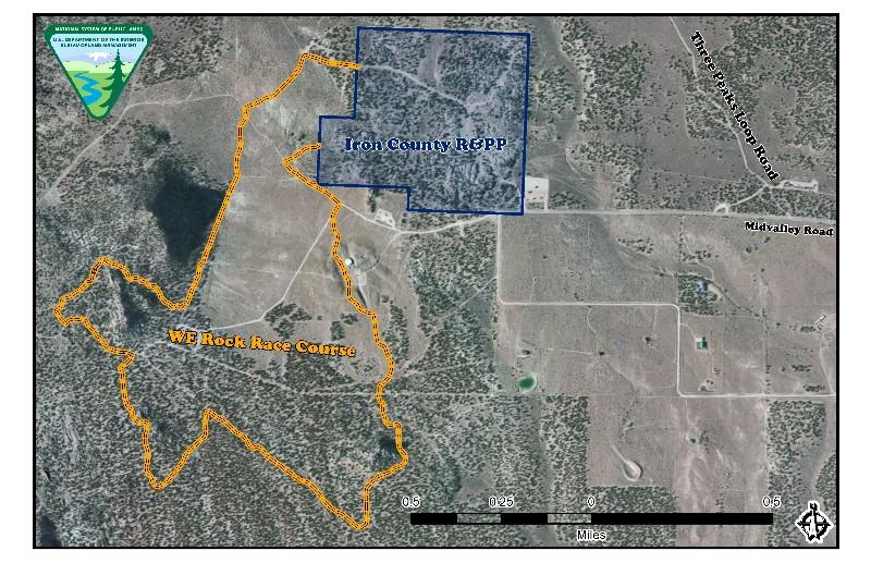Three Peaks Recreation Area Hosts Dirt Riot Endurance Race