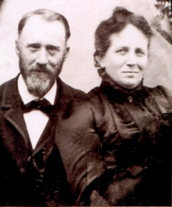 William Turnbeaugh & Malissa Turnbeaugh